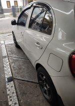 Jual Nissan March 1.2 2014 Pmk 2015 Istimewa
