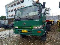 Jual Nissan: UD.Trucks PK260CT Asli Tracktor Head 2014 Istimewa Sekali