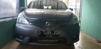 Nissan: Grand Livina XV 1.5 th 2016 Manual Siap Pakai (GL Depan Rmh.jpg)