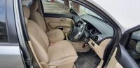 Nissan: Grand Livina XV 1.5 th 2016 Manual Siap Pakai (GL Kursi Dpn.jpg)