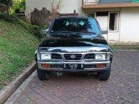 Jual Nissan Terrano Kingsroad 1997