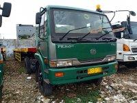 Jual Nissan UD.Trucks PK260CT Asli Tracktor Head Thn.2014 Istimewa Sekali