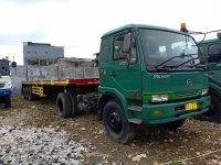 Nissan UD.Trucks PK260CT 2014 Asli Tracktor Head