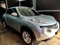 Nissan Juke 1.5 RX AT 2012 Silver