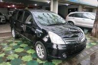 Jual Nissan Grand Livina XV Automatic 2012