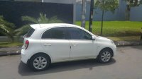 Jual Nissan March 2013 Manual Mulus