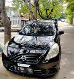 Jual Sedan: Mobil Nissan Almera Tahun 2012