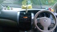 Nissan grand livina xv matic 2007 (tampak dasbord.jpg)