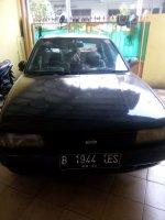 Nissan Sunny: Mobil Dijual (Milik Sendiri)