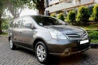 Nissan Grand Livina: LIVINA SV Maual Grey 2013 (IMG_0127.JPG)