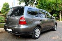 Nissan Grand Livina: LIVINA SV Maual Grey 2013 (IMG_0121.JPG)