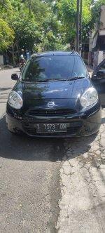 Nissan march 2013 nik 2012 ciamik (IMG-20200627-WA0002.jpg)