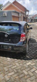 Nissan march 2013 nik 2012 ciamik (IMG-20200627-WA0009.jpg)