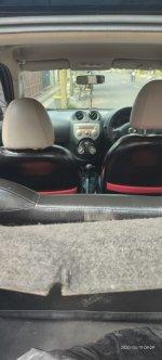 Nissan march 2013 nik 2012 ciamik (IMG-20200627-WA0006.jpg)