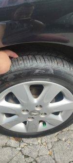 Nissan march 2013 nik 2012 ciamik (IMG-20200627-WA0004.jpg)