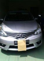 Jual Nissan: GRAND LIVINA XV 2014 ISTIMEWA