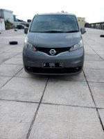 Jual Nissan Evalia 1.5 xv matic 2014 grey km 28 rban
