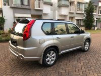 Jual X-Trail: Nissan Xtrail 2.5 autech AT 2010