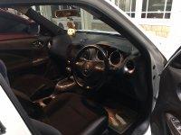 Nissan Juke: Jual Cepat Mobil Pribadi