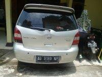 Jual Nissan: Grand Livina XV 2011