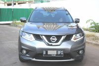 Jual NISSAN X-TRAIL 2.5 AT 2015 GREY METALIC