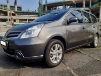 Jual Nissan Grand Livina: GRANDLIVINA SV MANUAL GREY 2013