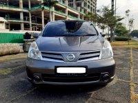 Nissan Grand Livina: GRANDLIVINA SV MANUAL GREY 2013 (WhatsApp Image 2020-07-05 at 09.22.57.jpeg)