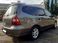Nissan Grand Livina: GRANDLIVINA SV MANUAL GREY 2013 (WhatsApp Image 2020-07-05 at 09.22.58.jpeg)