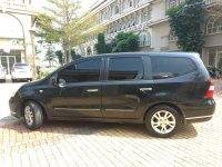 Jual Nissan Grand Livina XV 2011 Matic