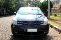 Jual NISSAN GRAND LIVINA XV MANUAL 2010 HITAM