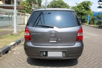 NISSAN GRAND LIVINA SV MANUAL 2013 GREY (IMG_0641.JPG)