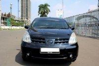 Jual Nissan Grand Livina: GRANDLIVINA XV MT HITAM 2010