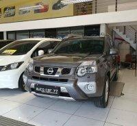 X-Trail: Nissan Xtrail XT 2.5L tahun 2014