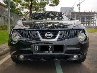 Jual Nissan Juke RX CVT 2013,Wajah Khas Yang Unik