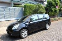 Jual Grand Livina: Nissan livina XV manual 2010 harga murah