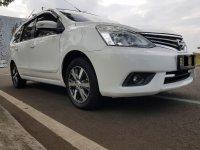 Jual Nissan Grand Livina 1.5 XV MT 2016,Kenyamanan Sesungguhnya