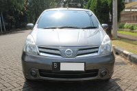 Jual NISSAN GRAND LIVINA SV MANUAL 2013 GREY
