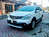 Jual Nissan: New Grand Livina 1.5 X-Gear 2013 N-Mlg Low KM Istimewa