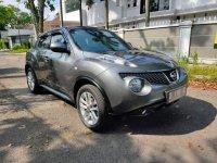 Jual Nissan: Juke Rx Automatic 2012 Tinggal Pakai//CashKredit