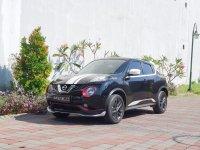 Nissan Juke Revolt 1.5L tahun 2015