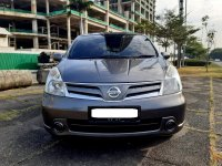 Nissan Grand Livina: GRANDLIVINA SV MT GREY 2013 (WhatsApp Image 2020-07-05 at 09.22.57.jpeg)