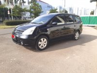Jual NISSAN GRAND LIVINA XV MANUAL 2010 HITAM METALIC MURAH