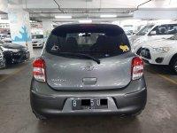 Jual Nissan March XS 2011 tangan pertama