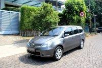 Nissan Grand Livina: livina sv manual grey 2013 (IMG_0632.JPG)