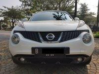 Jual Nissan Juke RX CVT 2012,Tampilan Unik Yang Membuatmu Tampil Beda