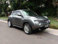 Jual Nissan: Juke RX metic 2012 grey