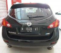 Nissan Murano 2.5 Xtronic CVT automatic (IMG_20200820_181844[1].jpg)