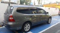 Nissan: Grand Livina SV 2012 Matic Grey ex Cewek (IMG-20200707-WA0017.jpg)