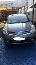 Nissan: Grand Livina SV 2012 Matic Grey ex Cewek (IMG_20200709_195657.jpg)