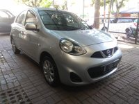 Jual Nissan March Manual 2014 Cash Kredit Murah